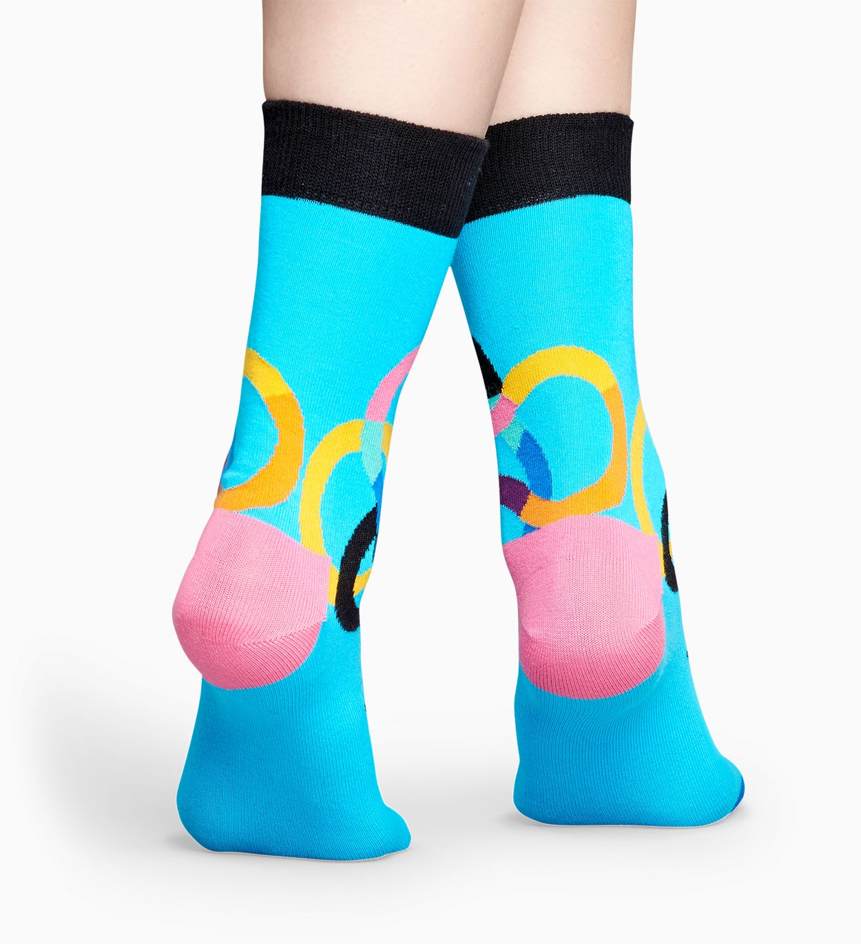 Blaue  Socken: Wiener Dog | Happy Socks