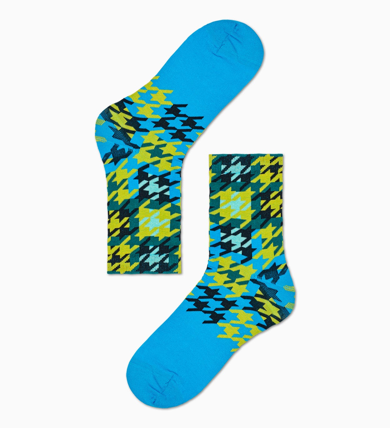 Blaue niedrige Socken: Marcia | Hysteria by Happy Socks