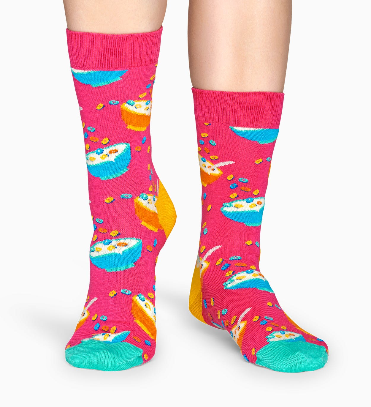Fruit Loops Sock