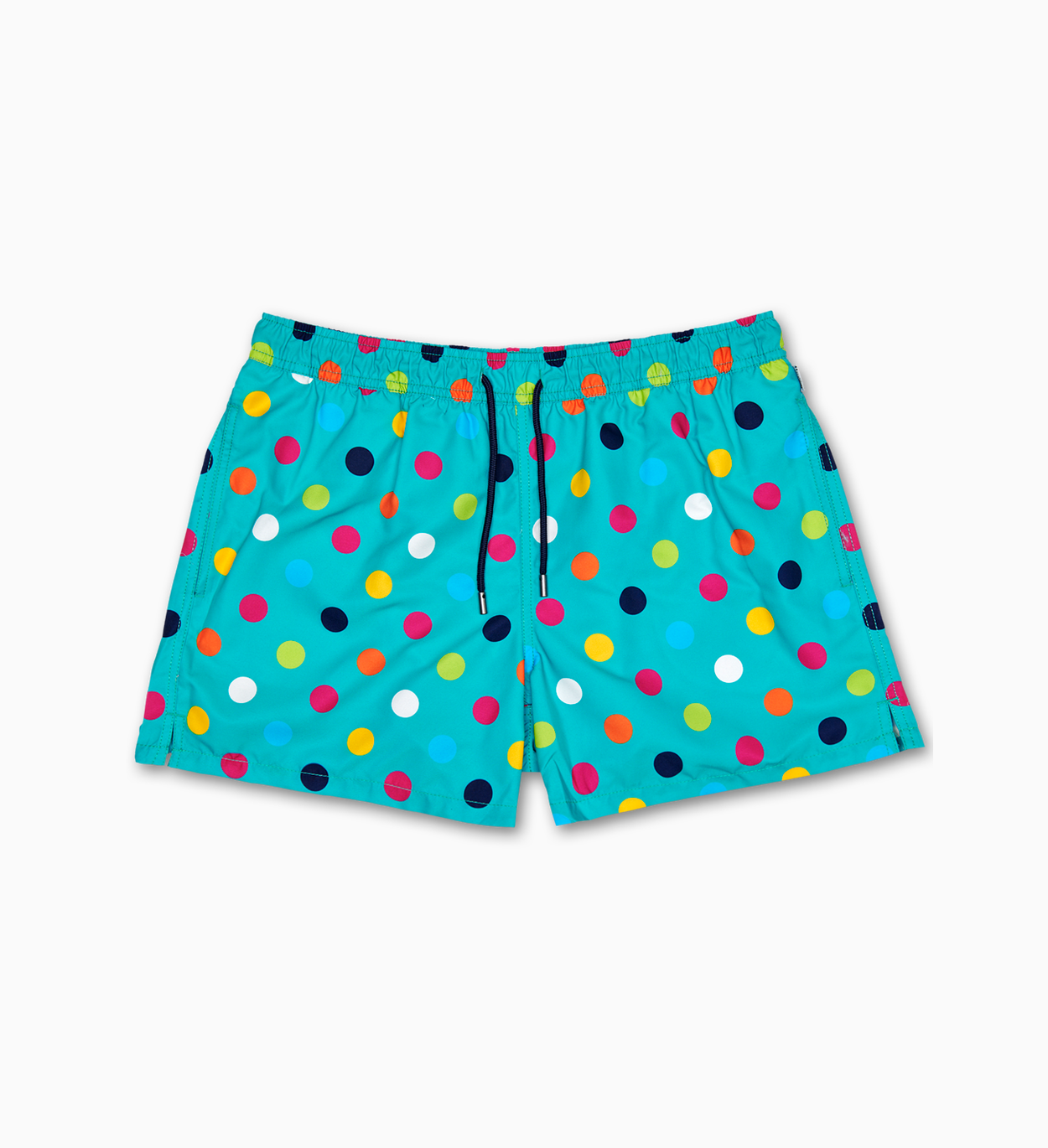 Big Dot Swim Shorts