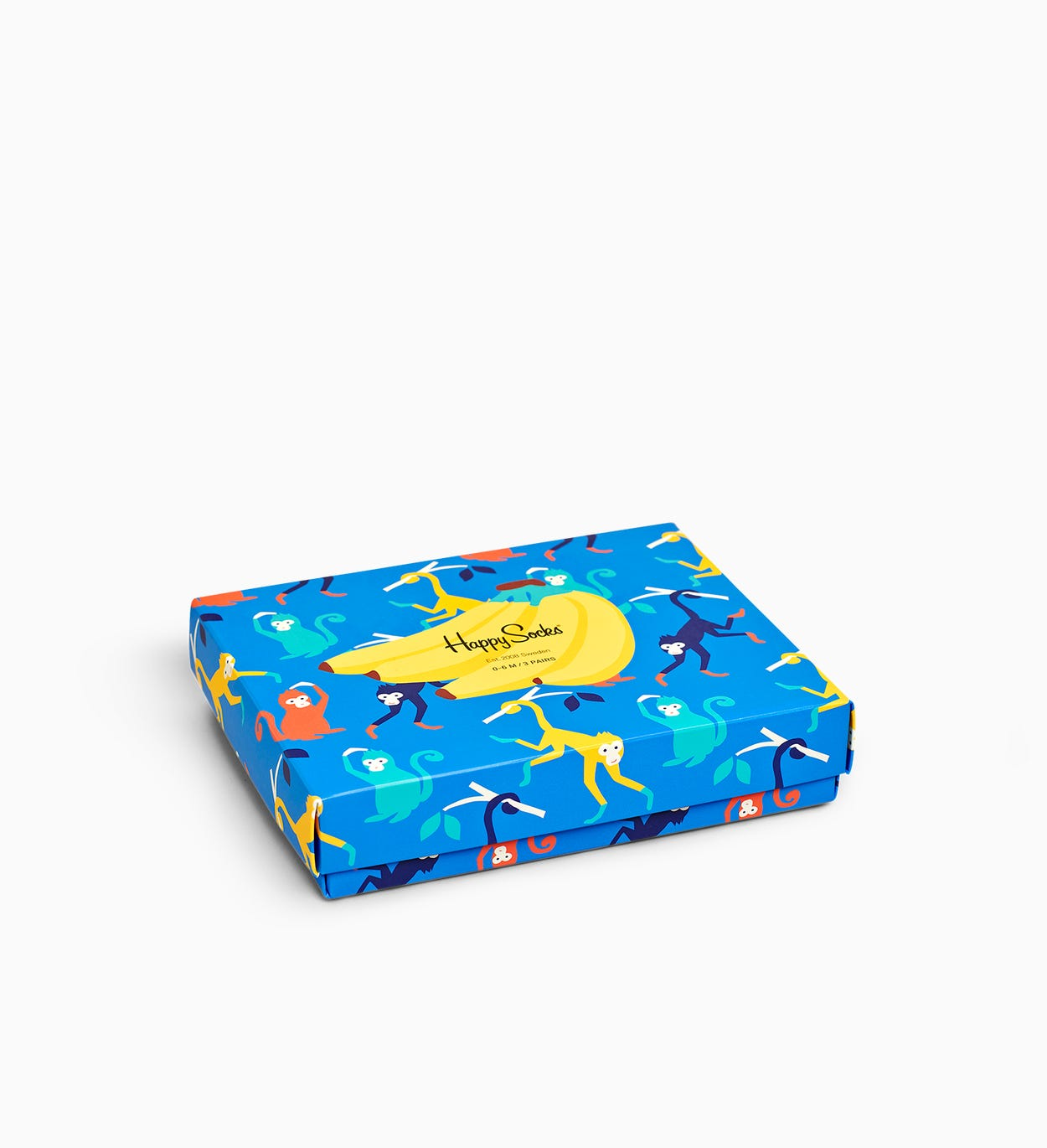 Kids Jungle Gift Box