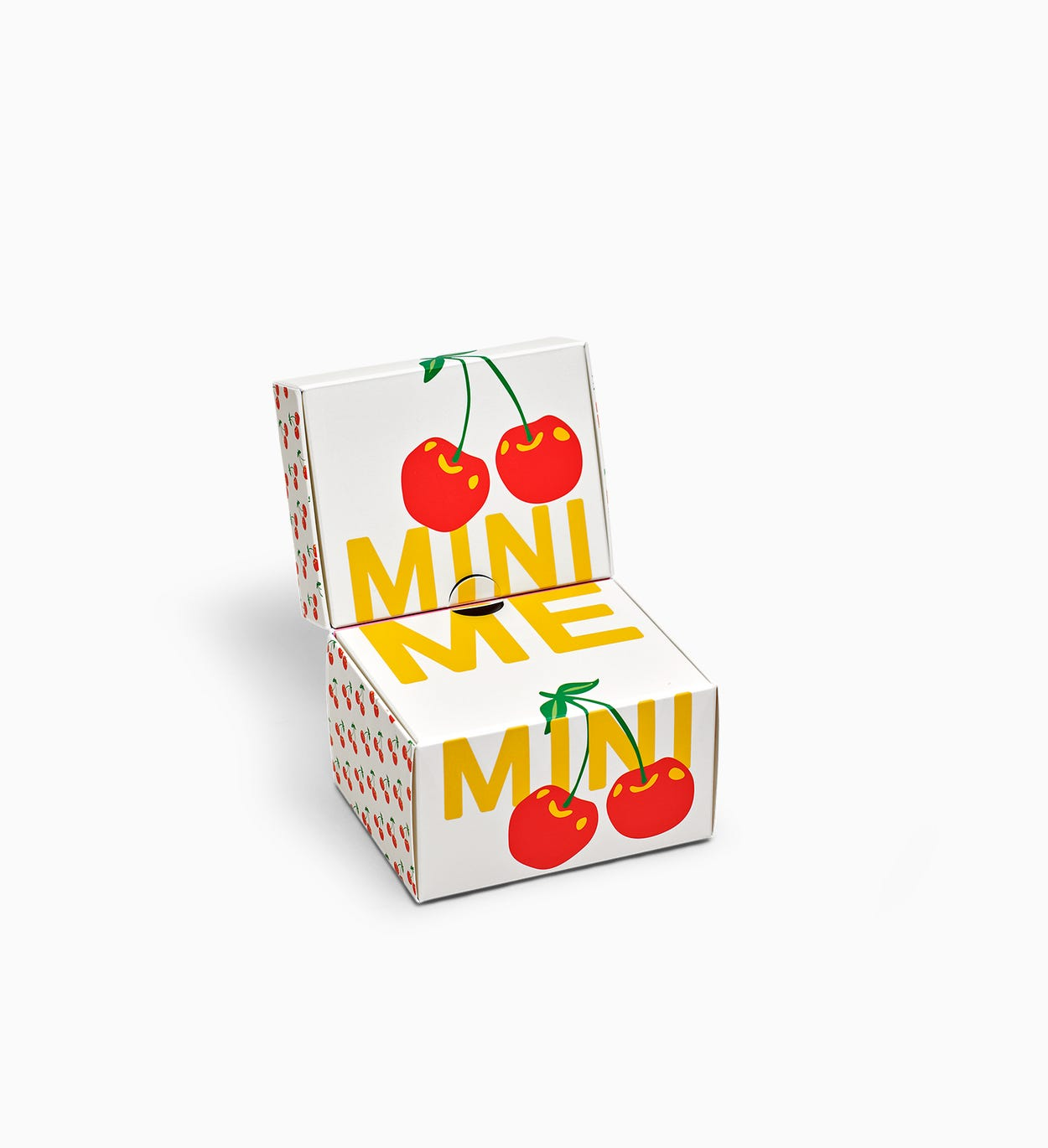 Mini Me Cherry Gift Box