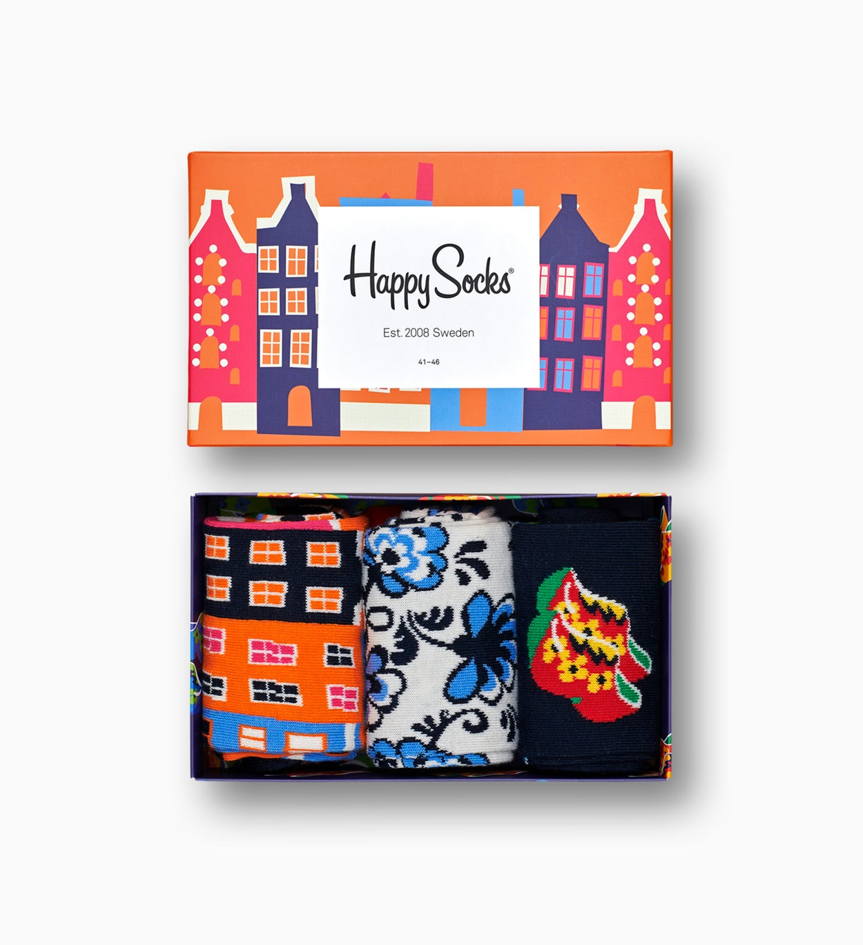 Dutch Edition Gift Box