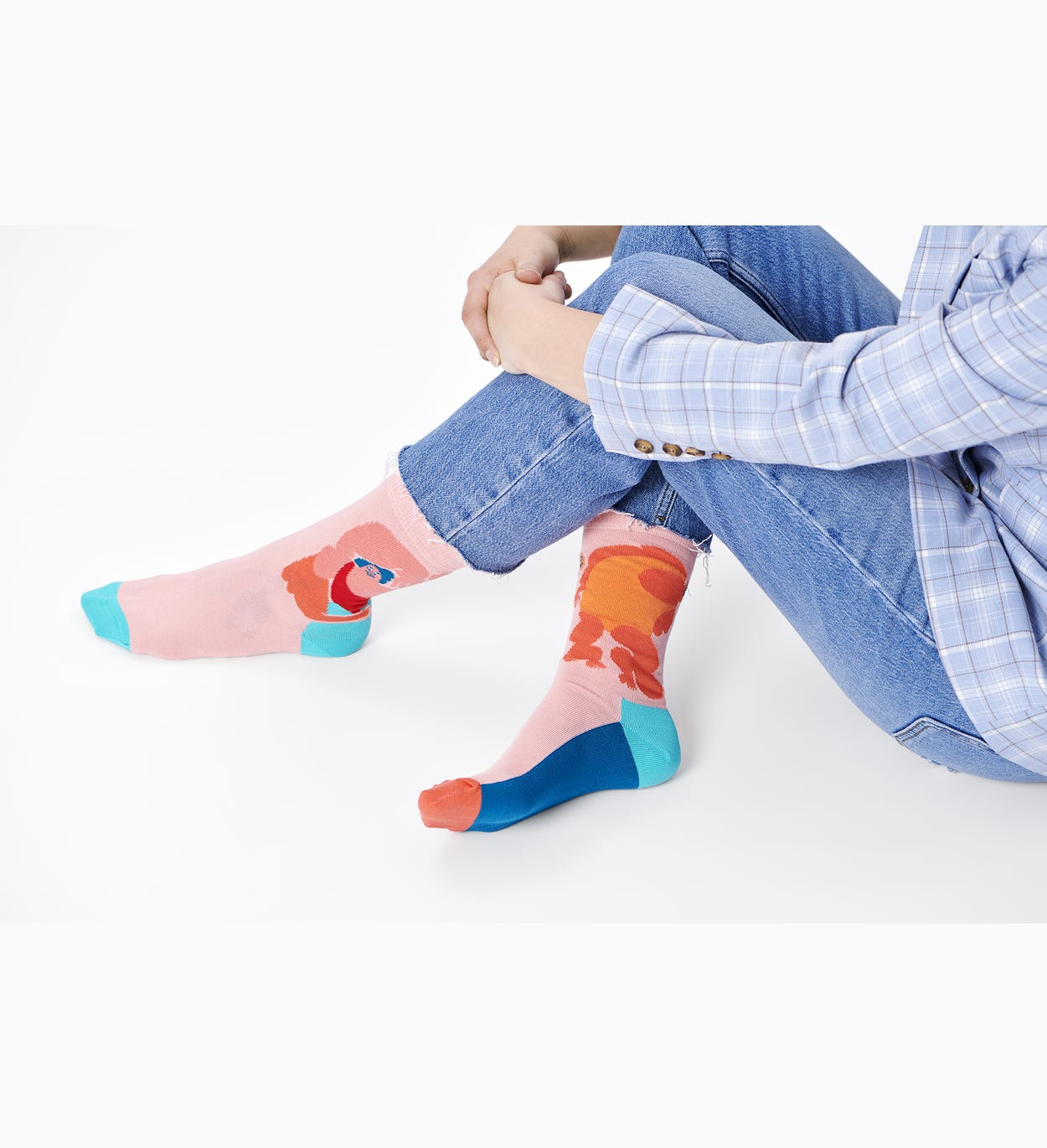 All Together Sokken | Happy Socks