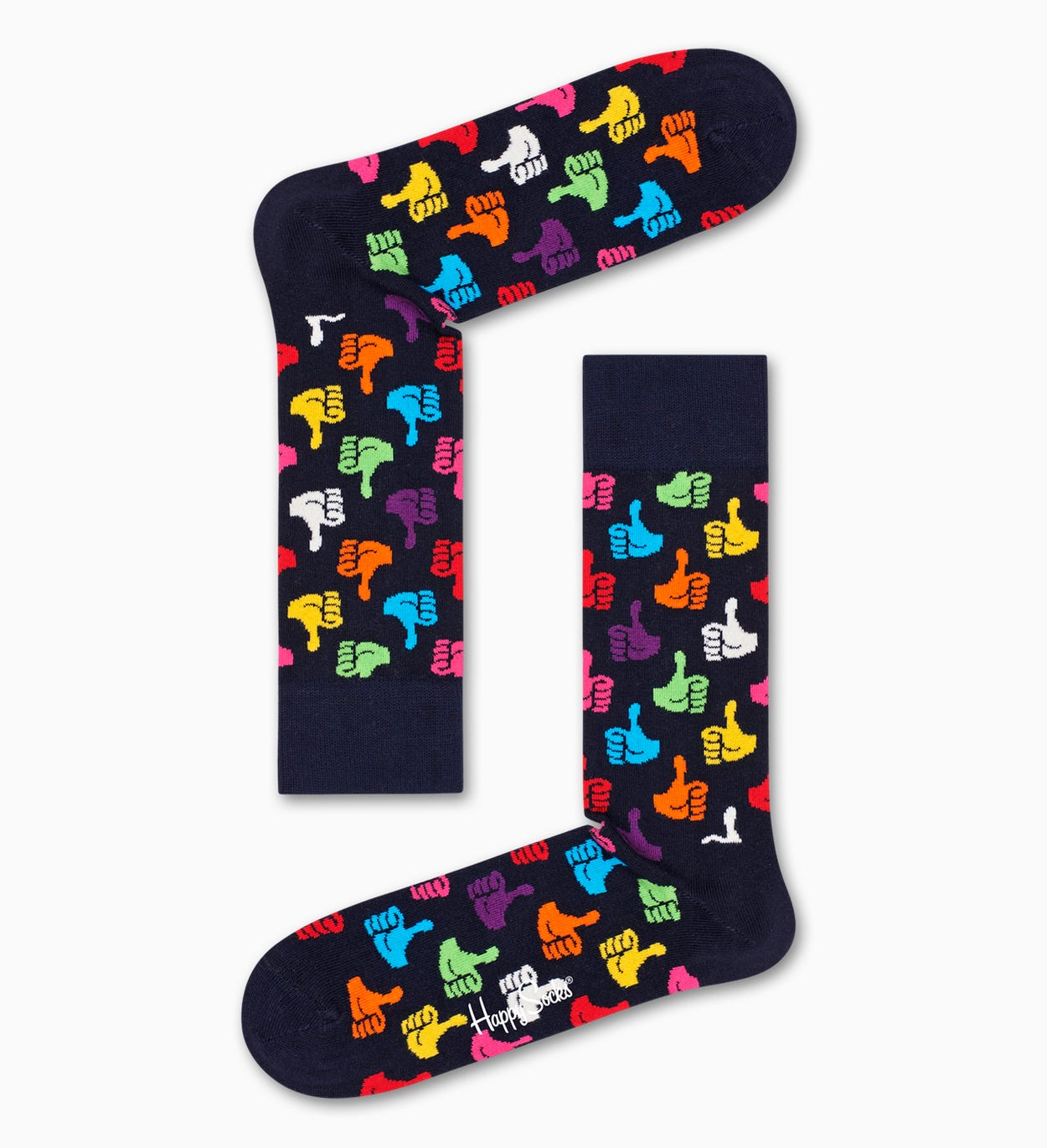 Happy Geschenkbox mit Socken | Happy Socks