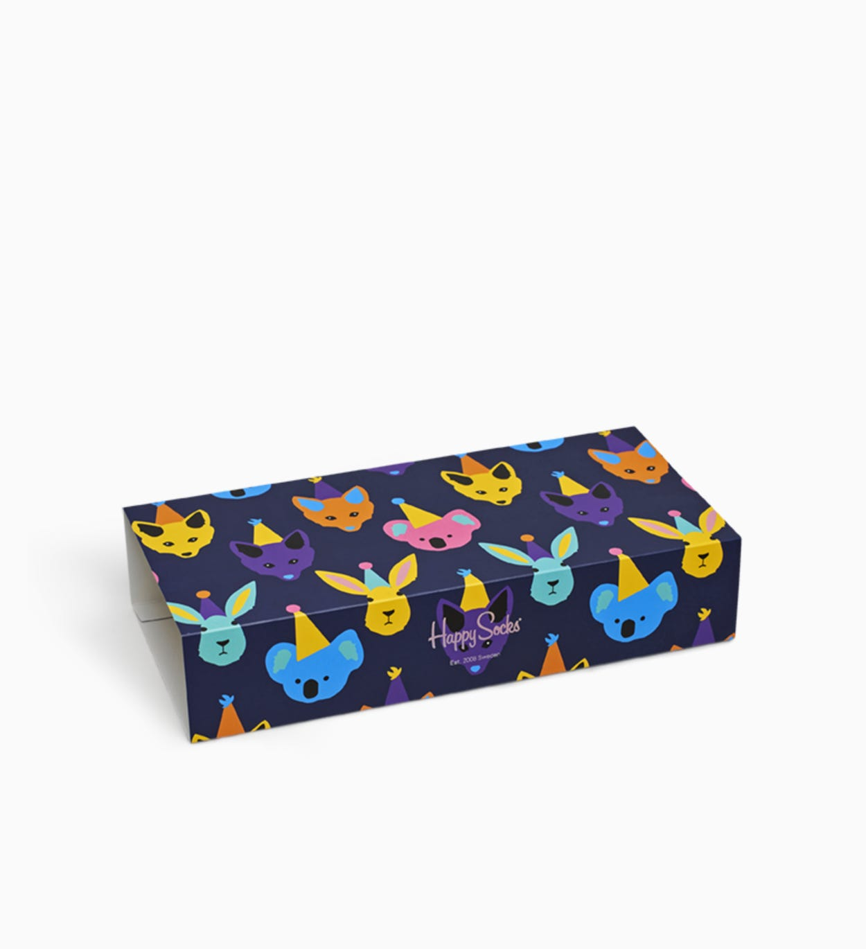 Happy B-Day Sleeve for Gift Boxes