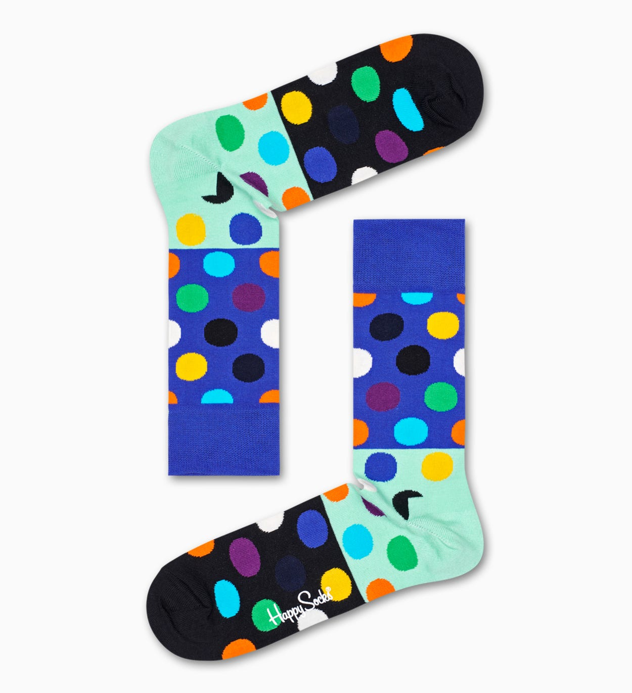 Big Dot Socks Gift Box | Happy Socks