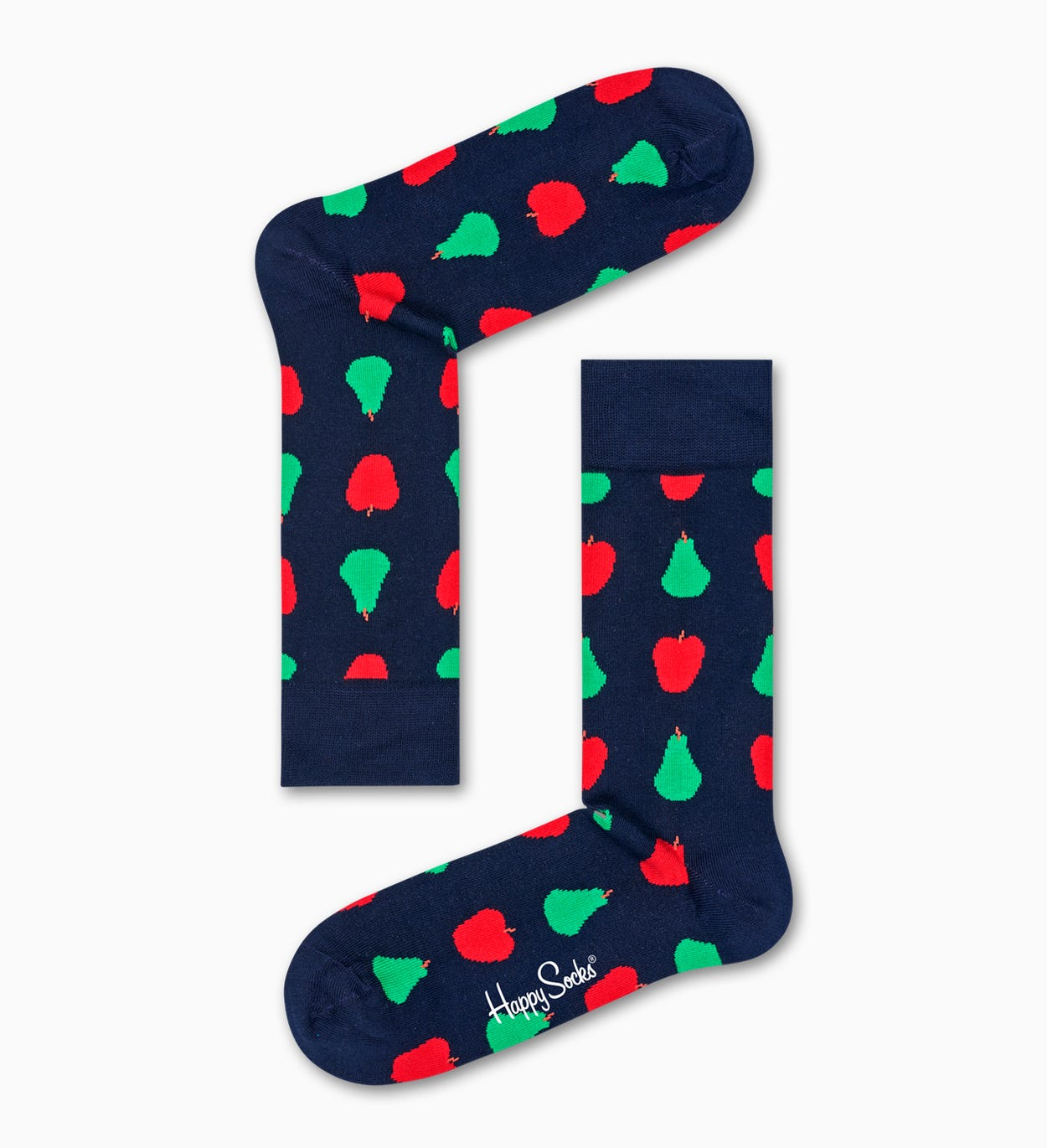 Picknick 3-er Pack: Carrot, Hotdog und Fruit Socken I Happy Socks