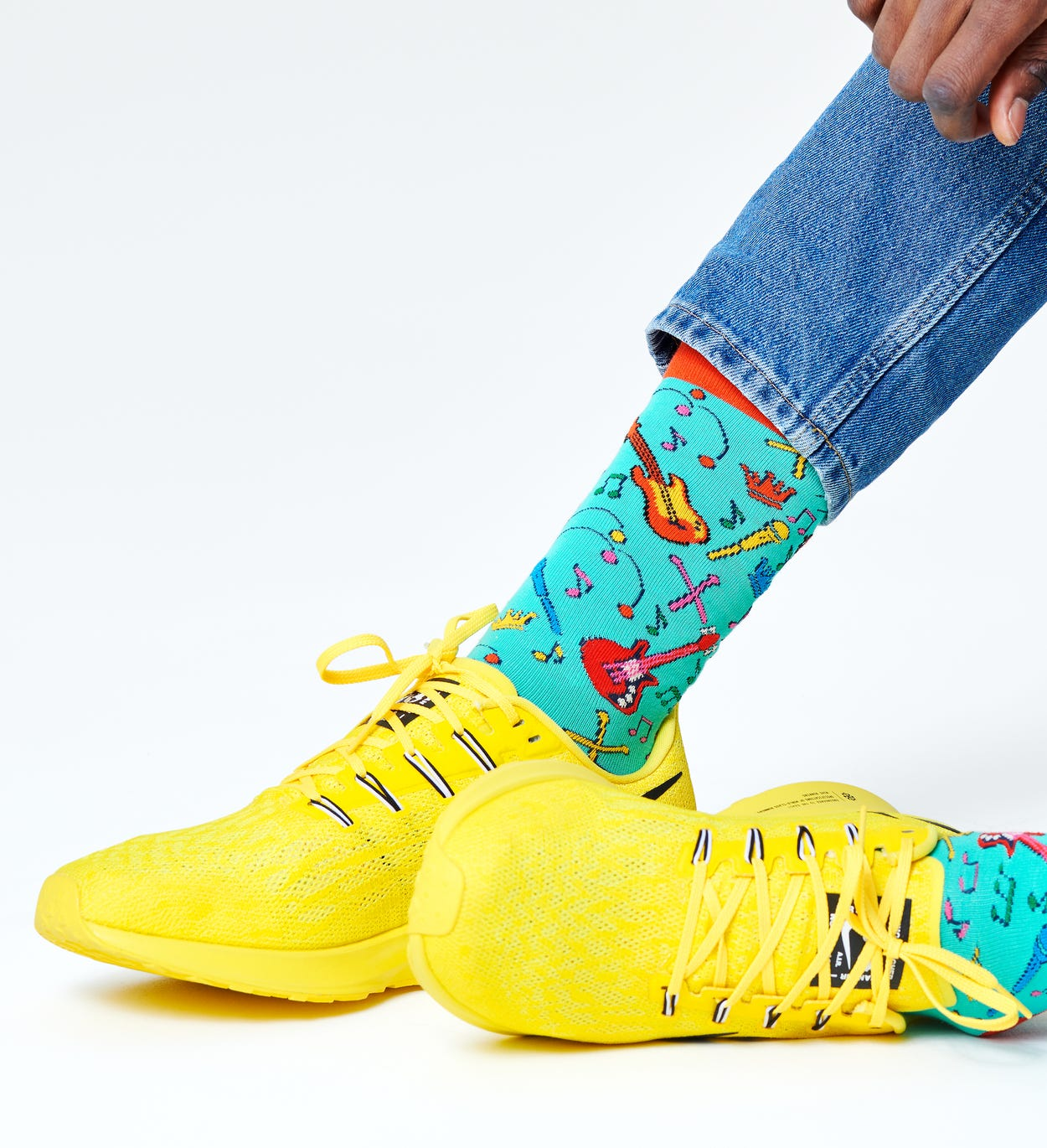 The Works Sock
