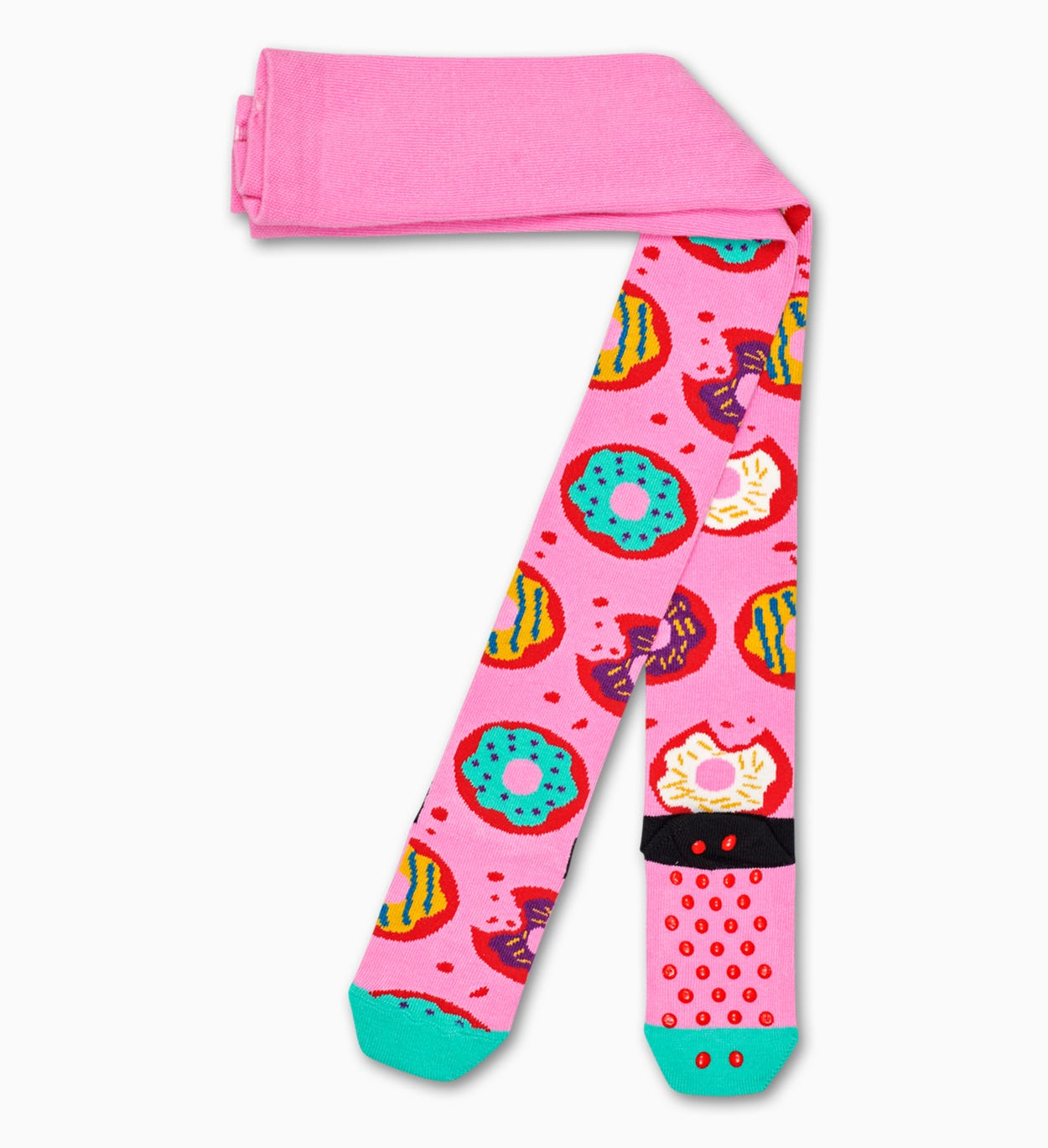 Kids Donut Tights