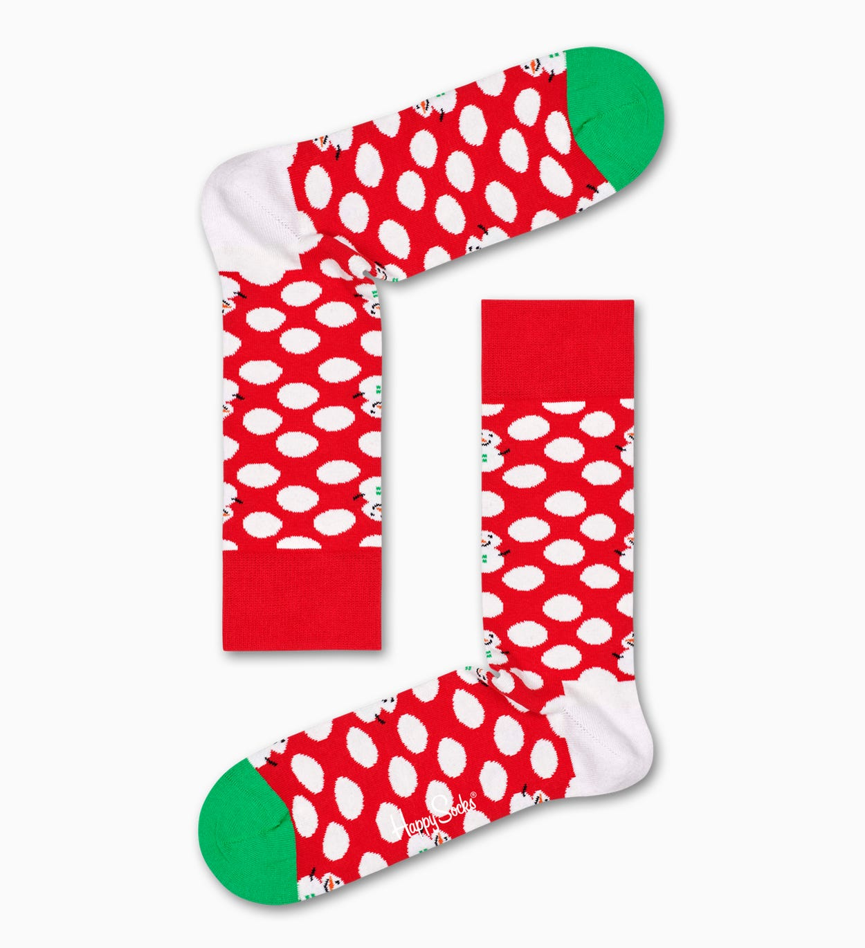 Christmas Socks Gift Box | Happy Socks