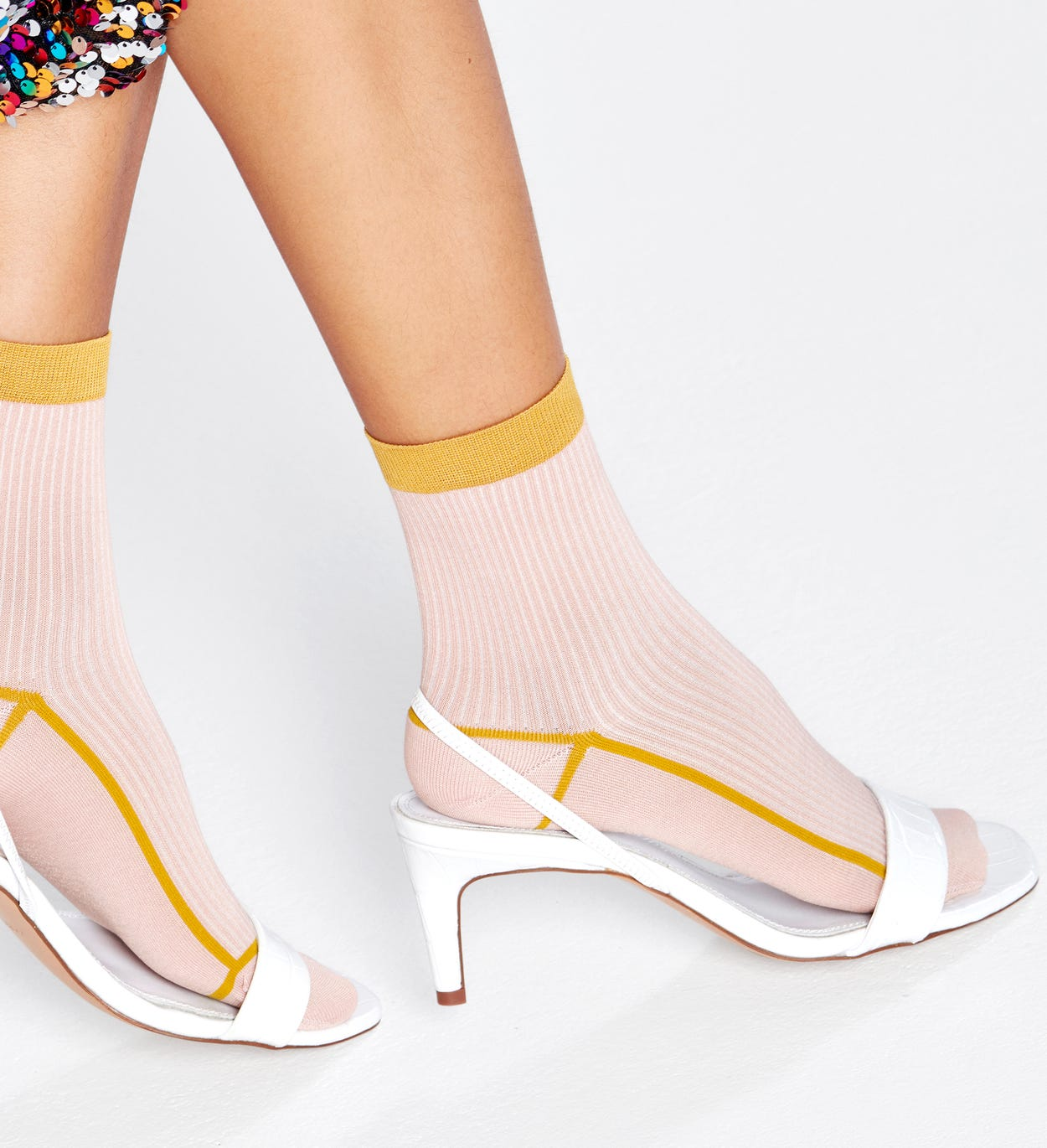 Lily Ankle Sock