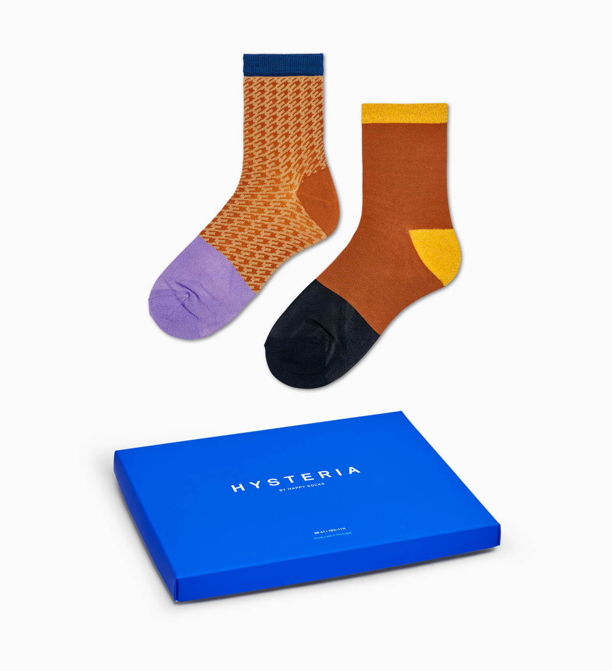 Hanna Holiday Gift Box | Hysteria by Happy Socks