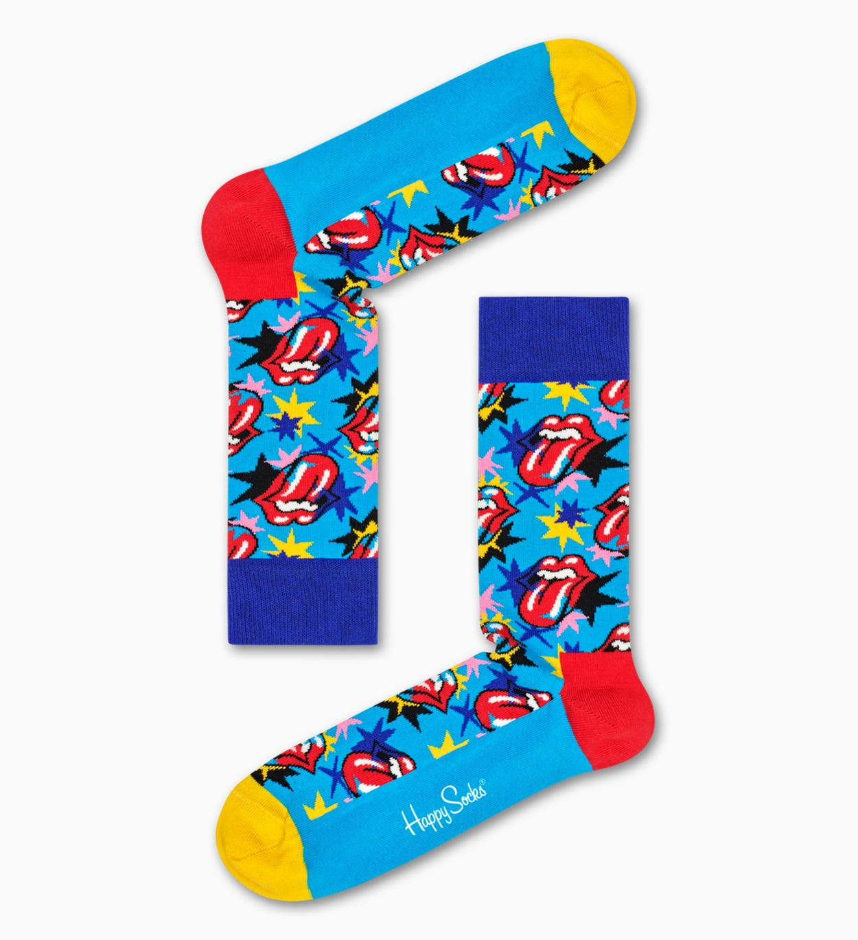 Rolling Stones I Got The Blues Sock