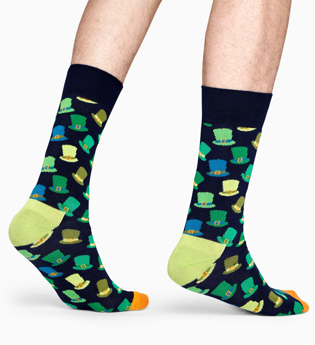 Green Hat Sock | Happy Socks