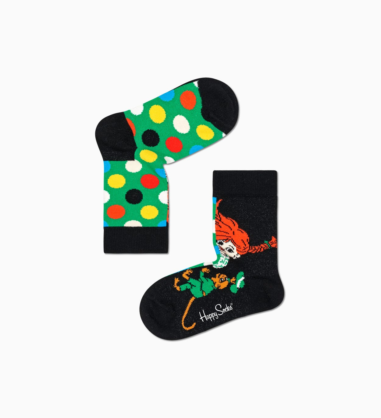 Peekabo Kids Sock
