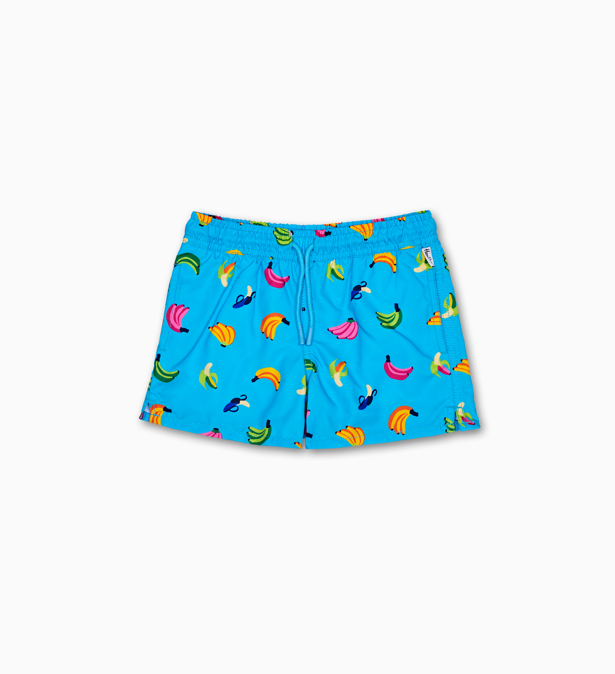 Kids Banana Swim Shorts