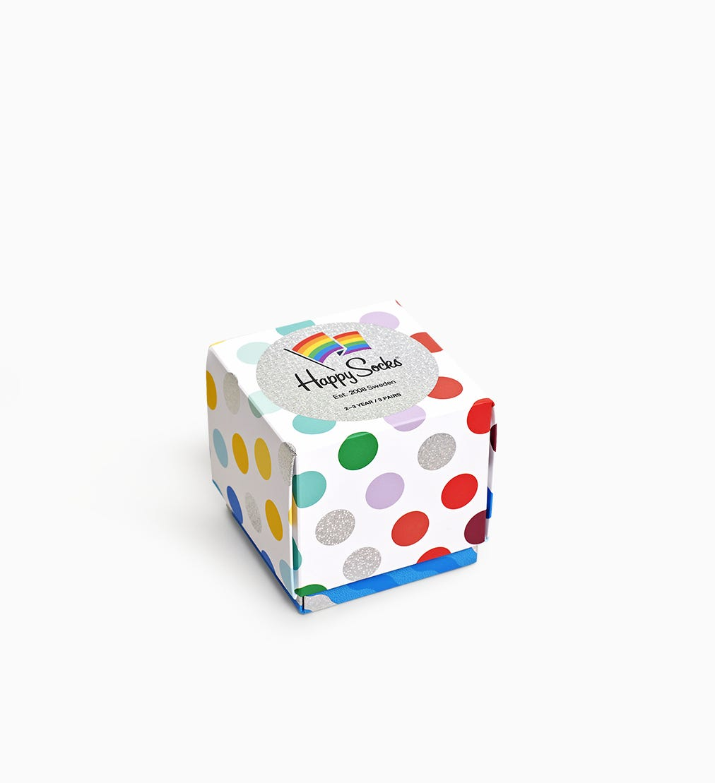 Kids Pride Gift Box