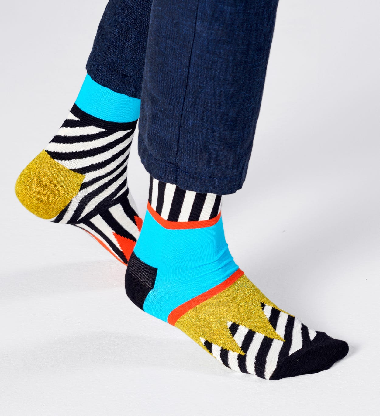Mix And Match Sock